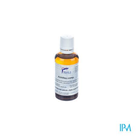 Achillea Gouttes 50 ml
