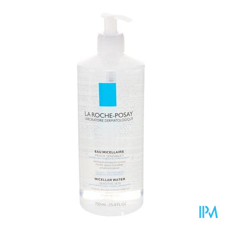 La Roche Posay Toilette Physio Solution Micellaire 750ml