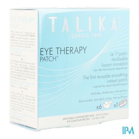 Talika Eye Patch Therapy + Doos