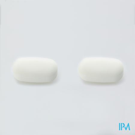 Biocure Magnesium Long Action 60 tabletten