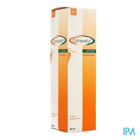 Corsodyl 2 mg/ml Spray
