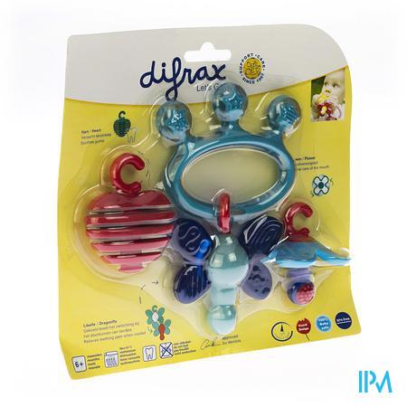 Difrax Bijtjuweel 1 stuk