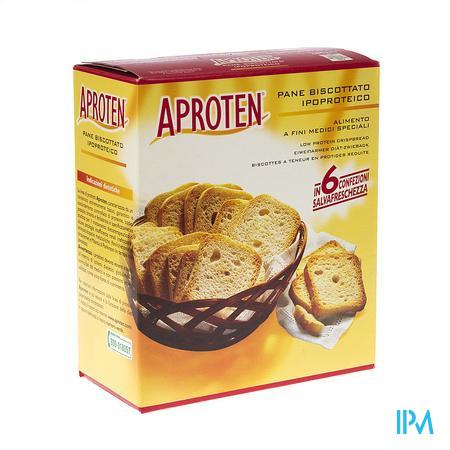 Aproten Toast 260 gr 5131