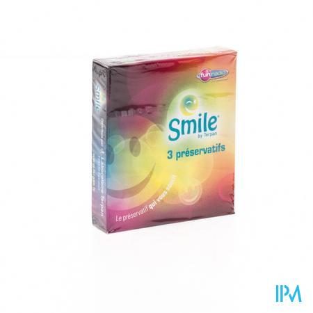 Smile Sourire Condooms 3
