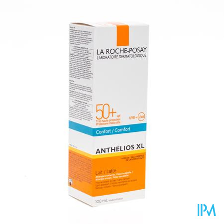 La Roche Posay Anthelios SPF50+ Melk 100 ml melk