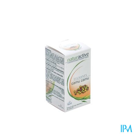 Elusanes Camu-Camu 30 capsules