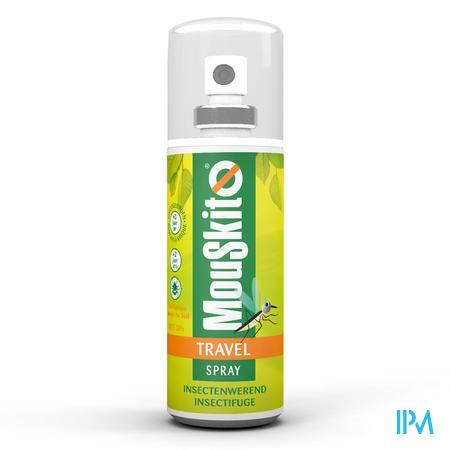 Mouskito Travel Spray 100 ml