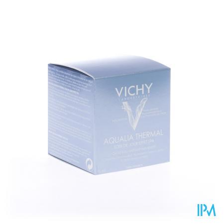 Vichy Aqualia Thermal Spa De Jour 75 ml