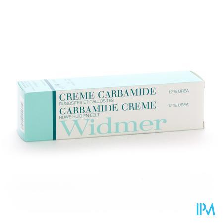 Widmer Carbamide Creme N/parf 100ml
