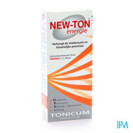 Farmawebshop - NEW TON COMP 30