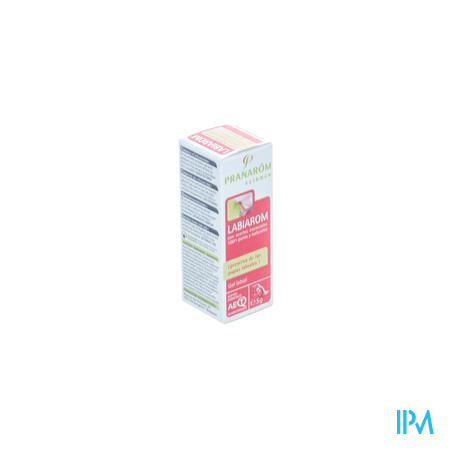 Labiarom Gel Labial 5ml