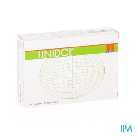 Linidol 30 tabletten