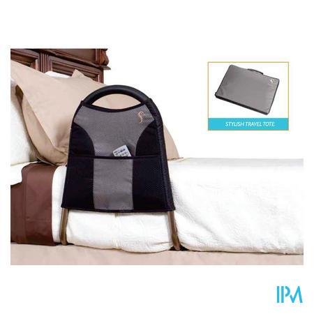 Bed Transferbeugel Lichtgewicht Econorail Stander™ Met Handige Reistas 123320-5100