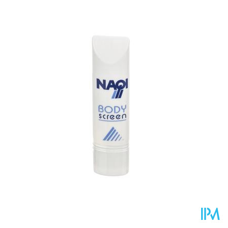 Naqi Body Screen 50 ml