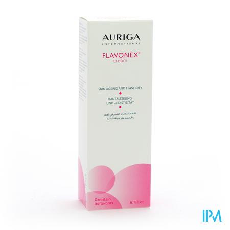 Auriga Flavonex Creme Tube 200ml