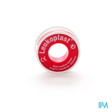 Leukoplast Pro lf 1,25cmx5m Rol 1 stuk