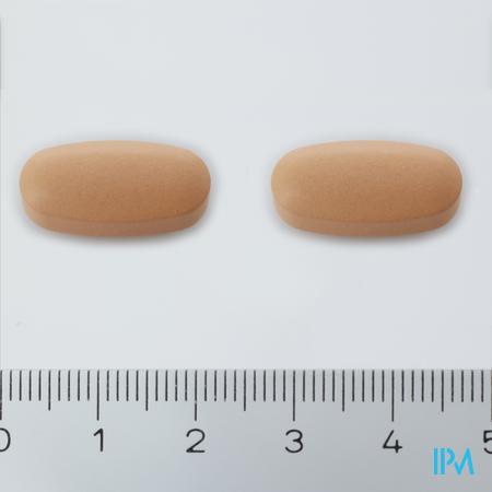 Becozyme Filmomhulde Tabletten 60