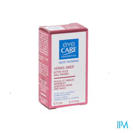 Eye Care Vernis Soin Amer 810