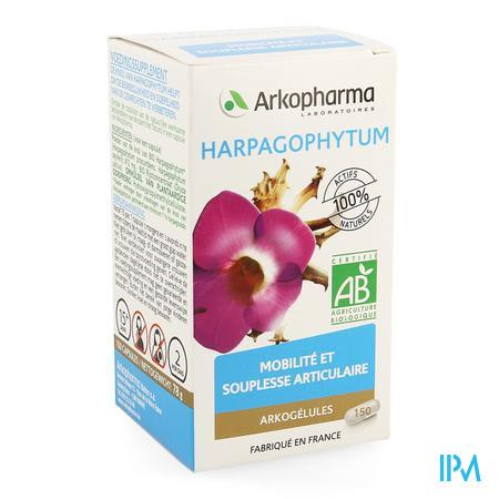 Arkocaps Harpadol Bio Caps 150 Nf