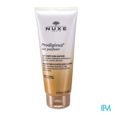 Nuxe Prodigieux Bodymelk Geparfumeerd 200ml