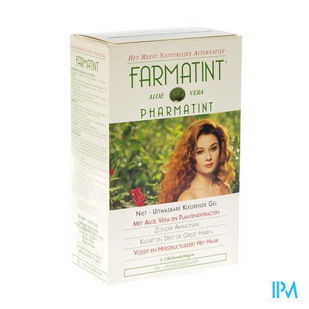 Farmatint Blond Donker 6N 120 ml