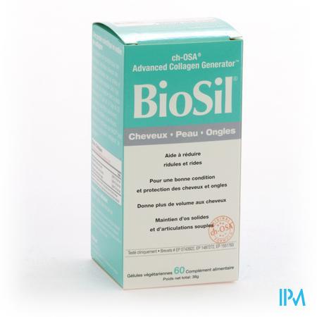 Biosil Caps 60