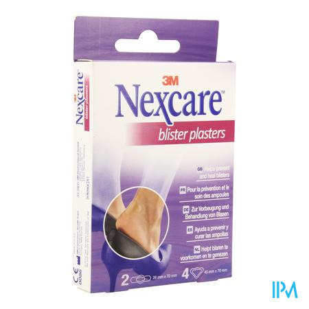 NEXCARE AMPOULES ASSORTIMENT 6