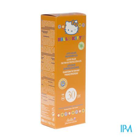 Hello Kitty Zonnemelk Ip30 Spray 200ml