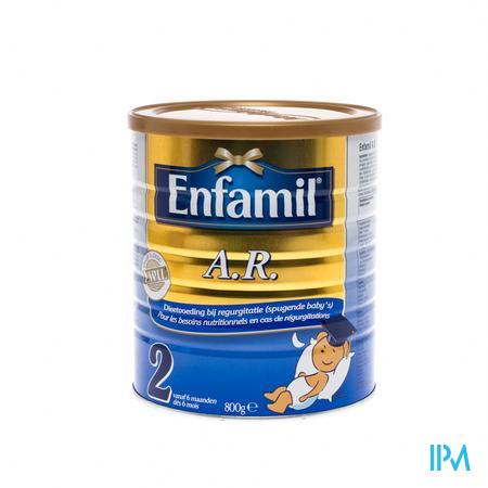 Enfamil Ar2 Pdr 800g