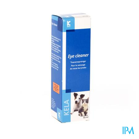 Kela Eye Cleaner 60 ml