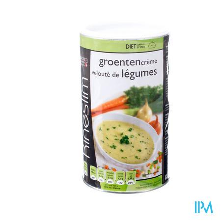 Kineslim Groentencreme Soep 400 g