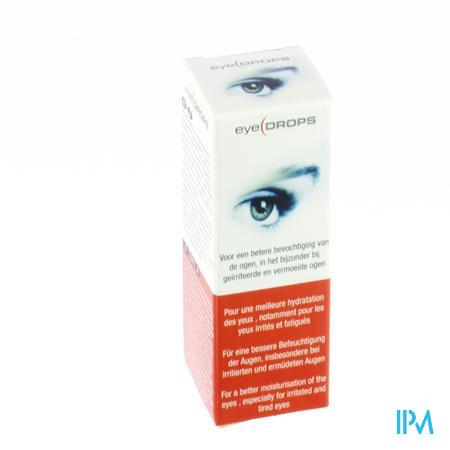 Pharmalens Eyedrops 15 ml