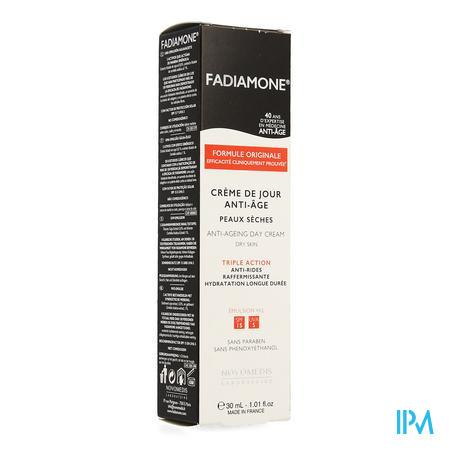 Fadiamone Gezichtsverzorging Dag Tube 30ml