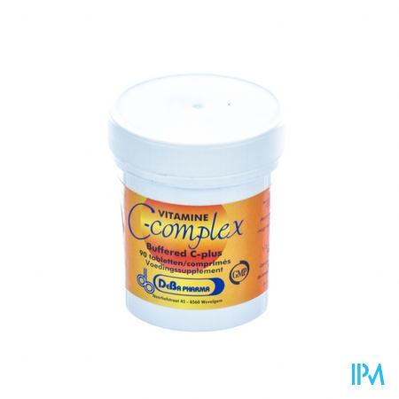 C-Complex Bioflavonoïdes 90 comprimés