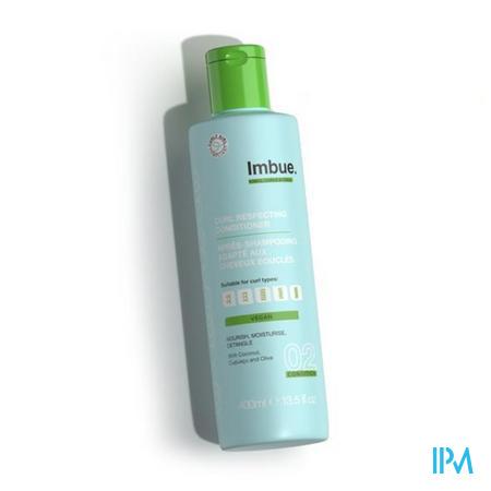 Imbue Curl Conditioner 400ml