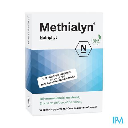 Methialyn 60 TAB 4x15 BLISTERS
