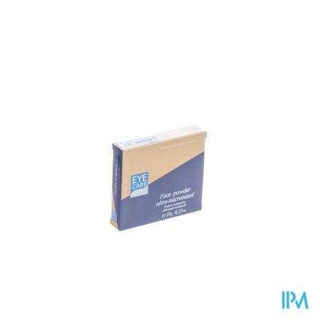 Eye Care Pdr Compacte 10 Jasmin 10g