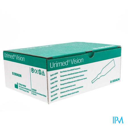 Urimed Vision Stand 29mm 30 Ih2529a