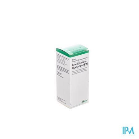 Heel Chelidonium-Homaccord 30 ml