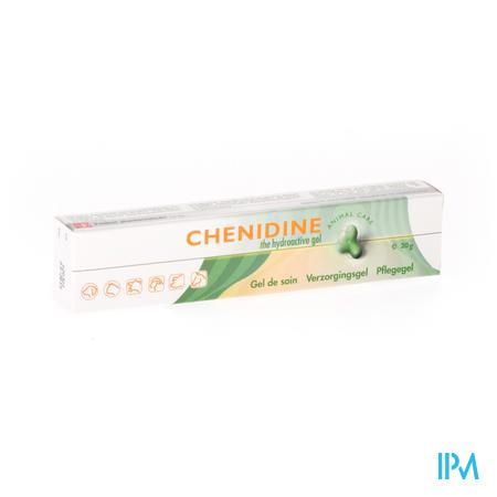 Chenidine Gel Wondverzorging Tube 20g