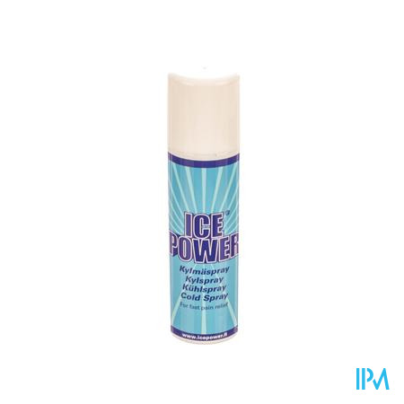 Ice Power Cold 200 ml spray