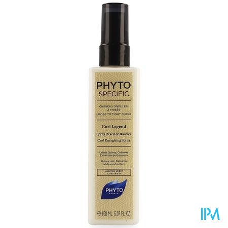Phytospecific Curl Legend Spray Krullen 150ml
