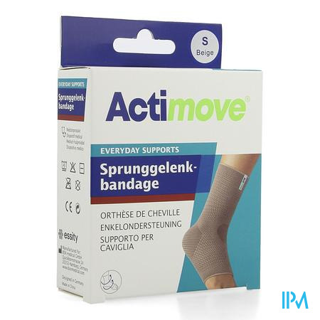 Actimove Ankle Support S 1