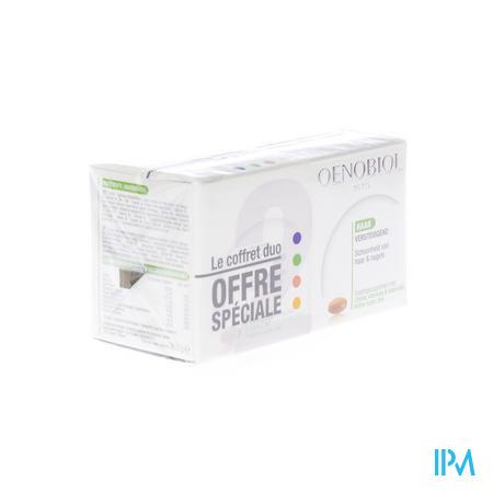 Oenobiol Capillaire Versterkend 2 x 60 capsules