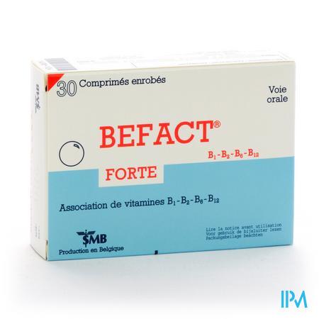 BEFACT FORTE  30TAB