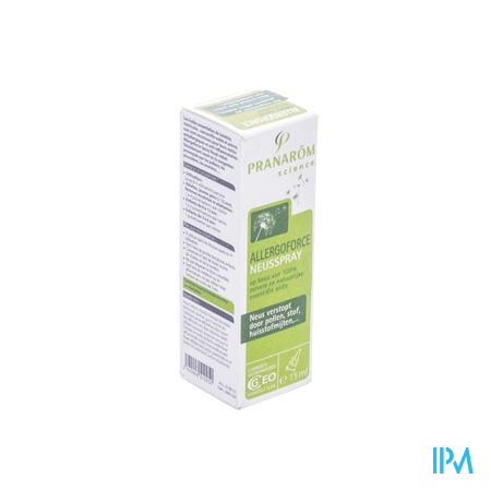 Pranarom Allergoforce Neusspray 15 ml