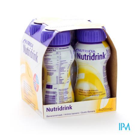 Dieetvoeding nutridrink
