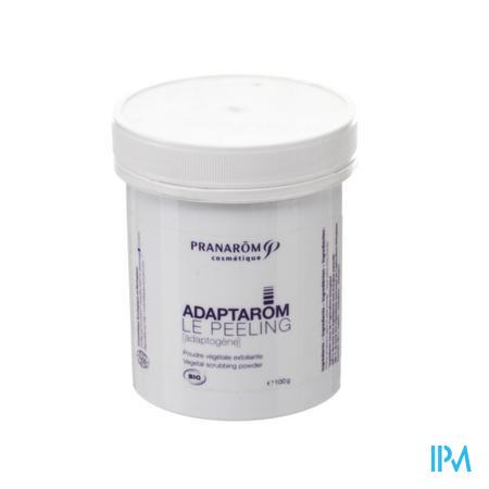 Adaptarom Peeling 100% Bio 100 g poeder