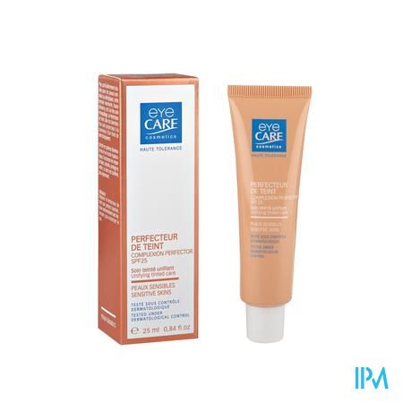 Eye Care Complexion Perfector Ip25 Pink Beige 25ml