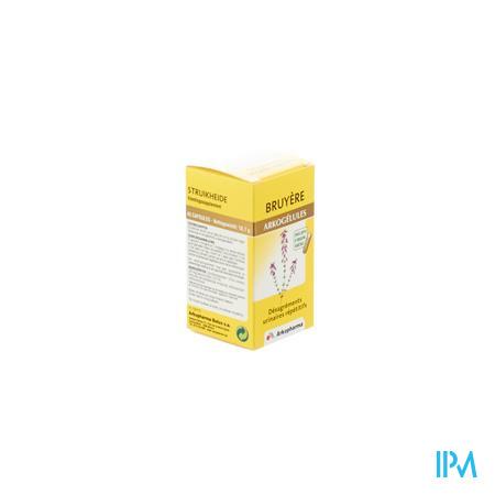 Arkogelules Bruyère Vegetal 45 capsules